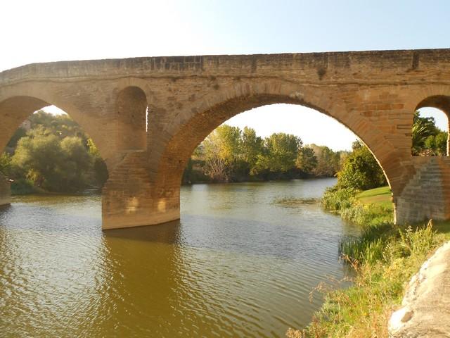 Camino francès - Puente la Reina